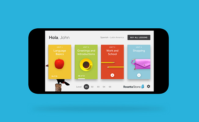 How to Create a Language Learning App | Applikey